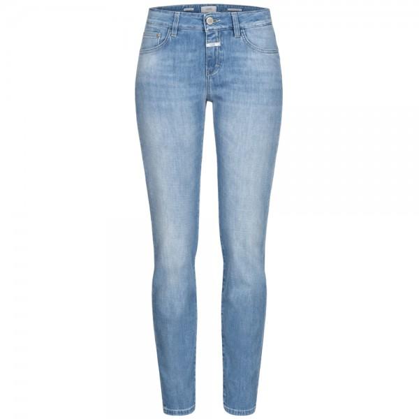 Jeans BAKER LONG Mid Waist