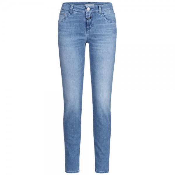 Jeans BAKER LONG SLIM FIT MID WAIST