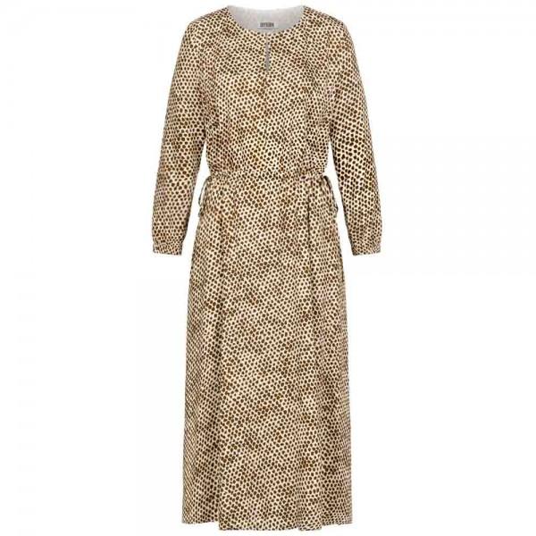 Maxi-Kleid CALSEY aus Viskose