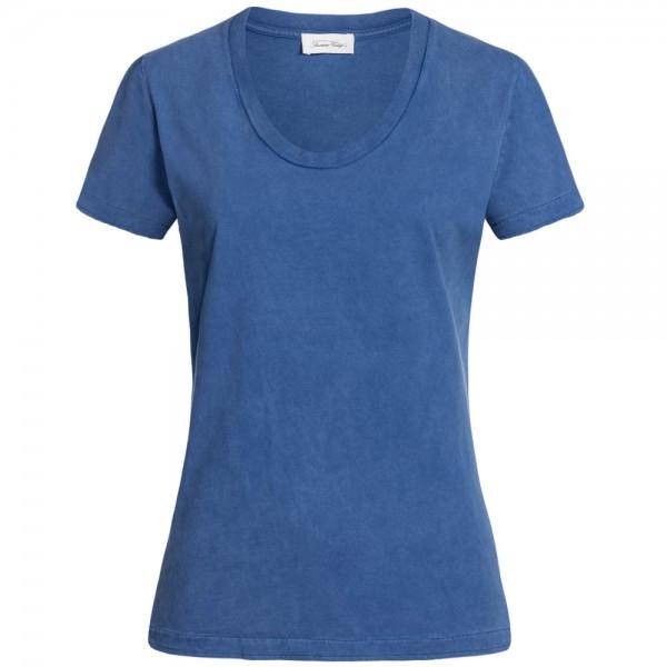 T-Shirt FUZYCITY mit Rundhalsausschnitt