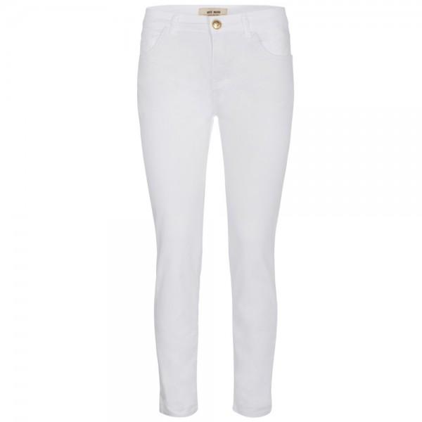Jeans SUMNER DECOR mit Zierborte