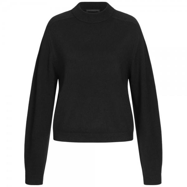 Cashmere-Pullover GINNIFER mit Stehkragen