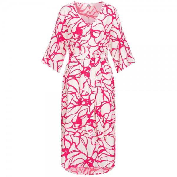 Kleid KUBA aus Viskose