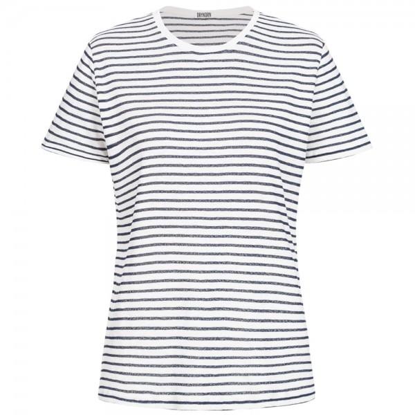 Shirt ANISIA mit Streifenmuster