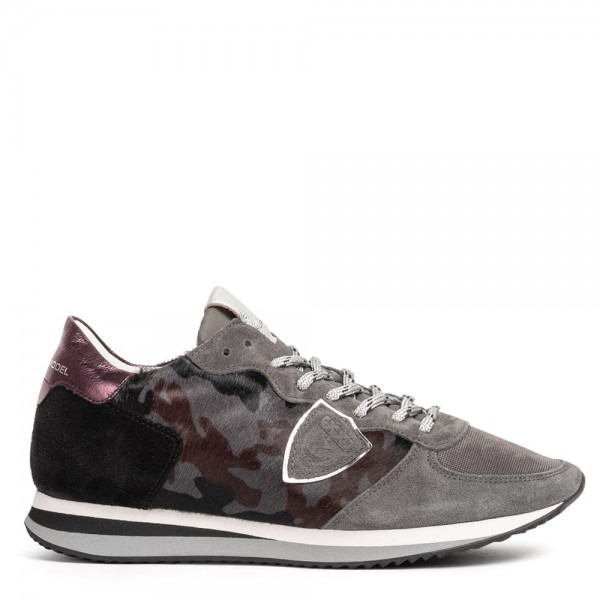 Sneaker TRPX PONY CAMOUFLAGE ANTHRACITE