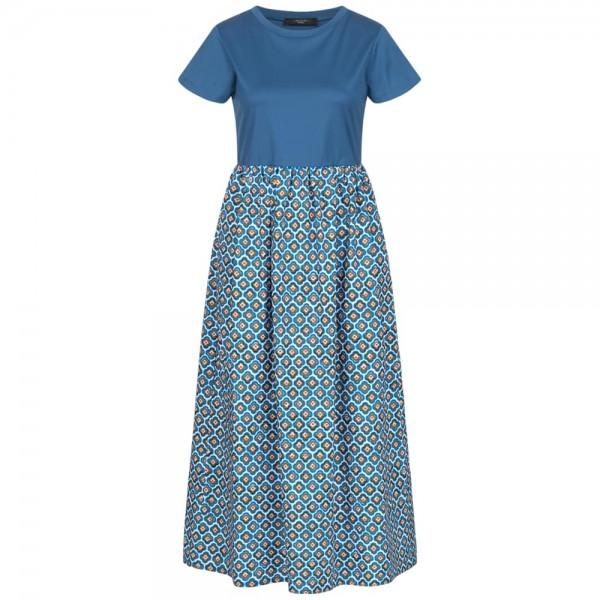 Kleid PALCHI aus Baumwolle