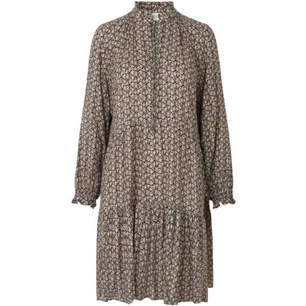 Kleid FRANK aus Viskose