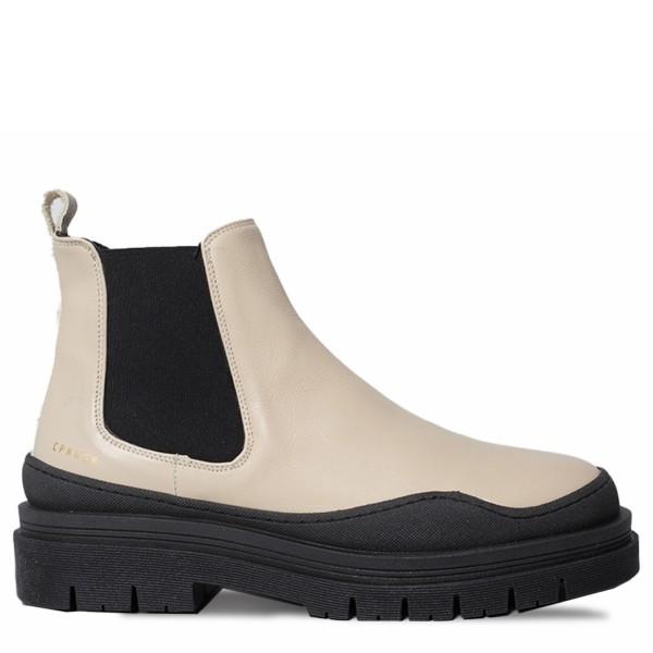 Boots CPH735 aus Leder