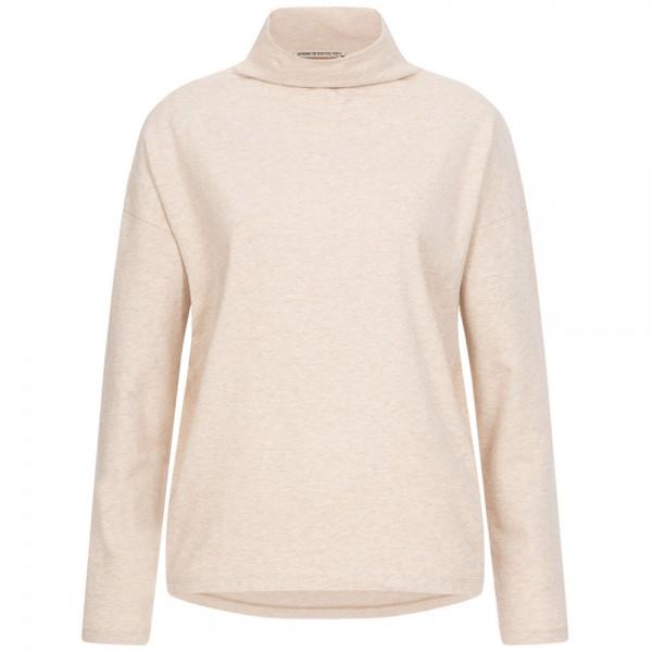Pullover FILJA mit Stehkragen