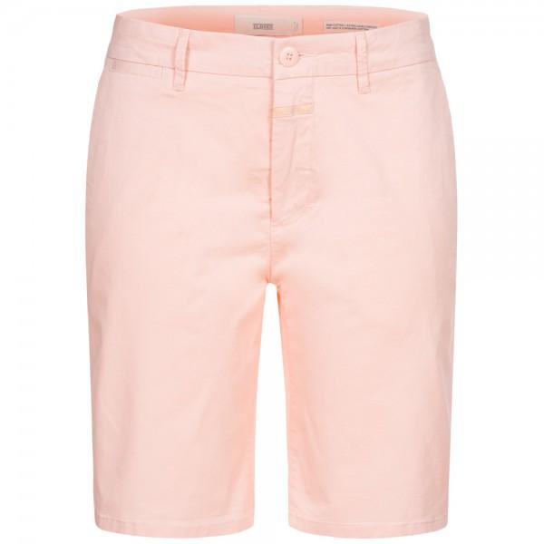Chino-Shorts HOLDEN aus Baumwoll-Stretch
