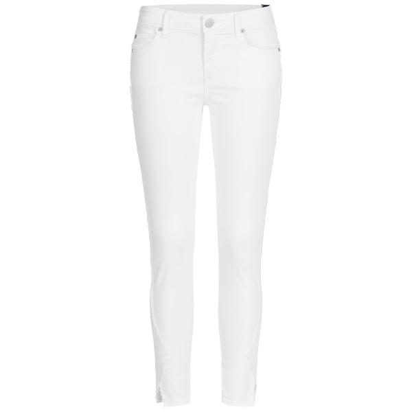 Jeans JENNIE CURVY SKINNY CROP