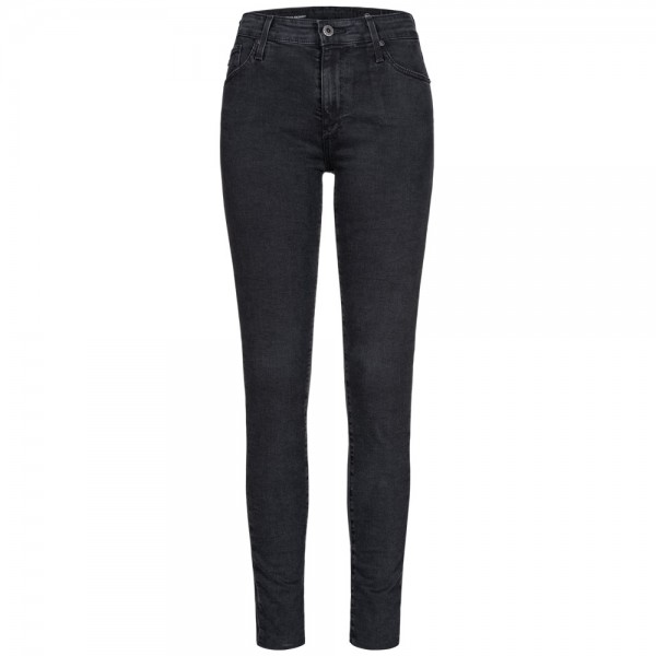Jeans High Waist THE FARRAH SKINNY