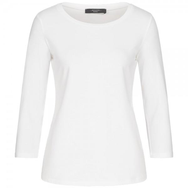 Shirt MULTIA mit 3/4-Arm aus Baumwolle