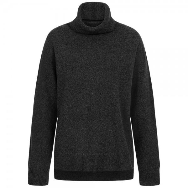 Rollkragen-Pullover MOLLY mit Cashmere