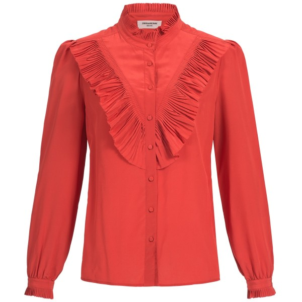 Bluse TACCORA DELUXE