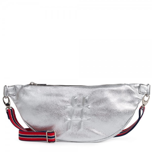 Belt Bag HASHTAG SILVER