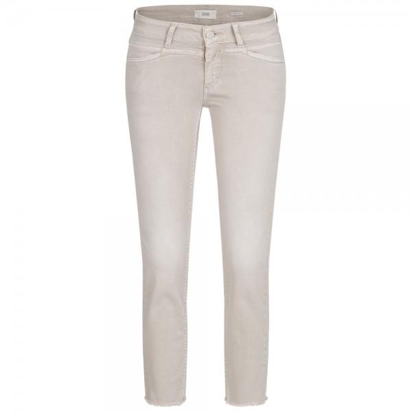 Jeans STARLET mit Fransensaum