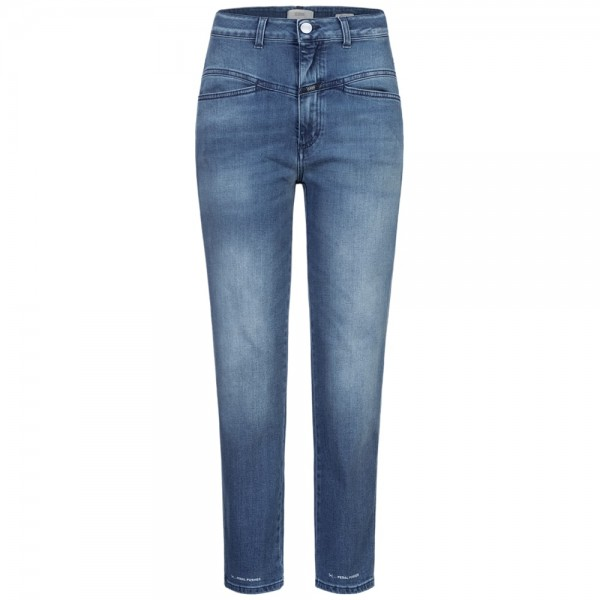 Jeans PEDAL PUSHER HERITAGE High Waist