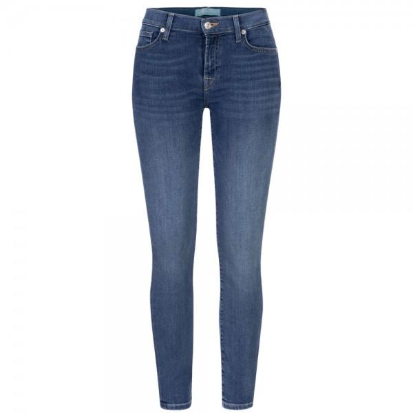 Jeans THE SKINNY CROP BAIR VINTAGE DUSK