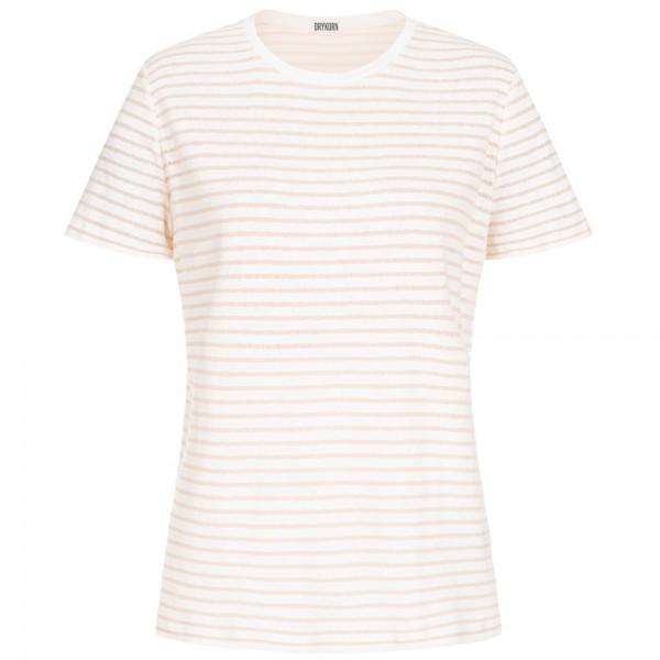 T-Shirt ANISIA mit Streifenmuster