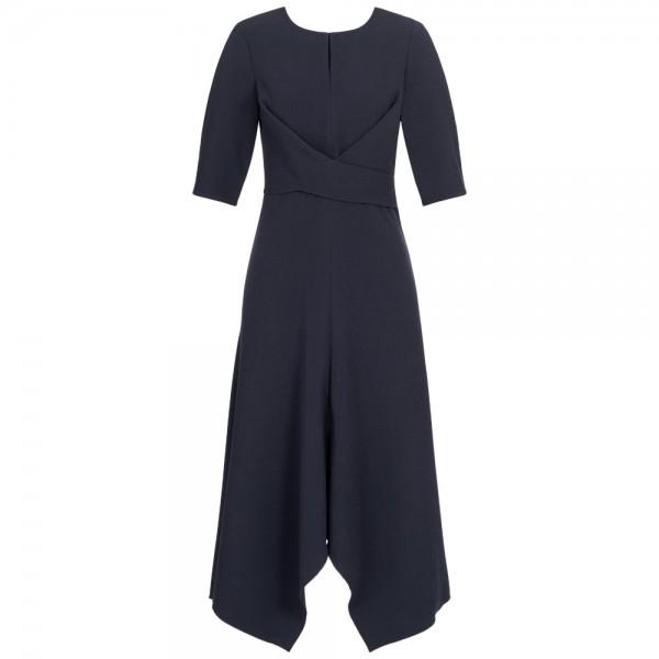 Kleid SOPHISTICATED in Wickel-Optik