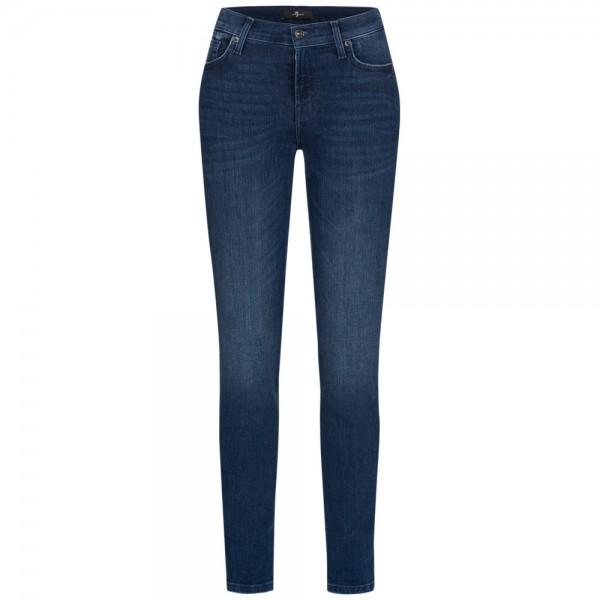 Jeans SUPER SKINNY SLIM ILLUSION