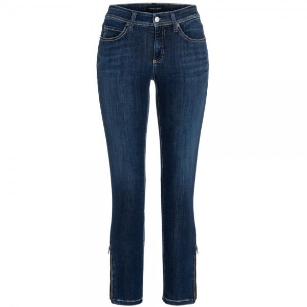 Jeans PARLA ZIP