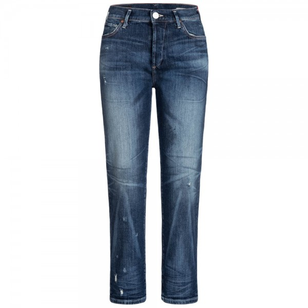 Jeans HIGHRISE STARR CROPPED STRAIGHT