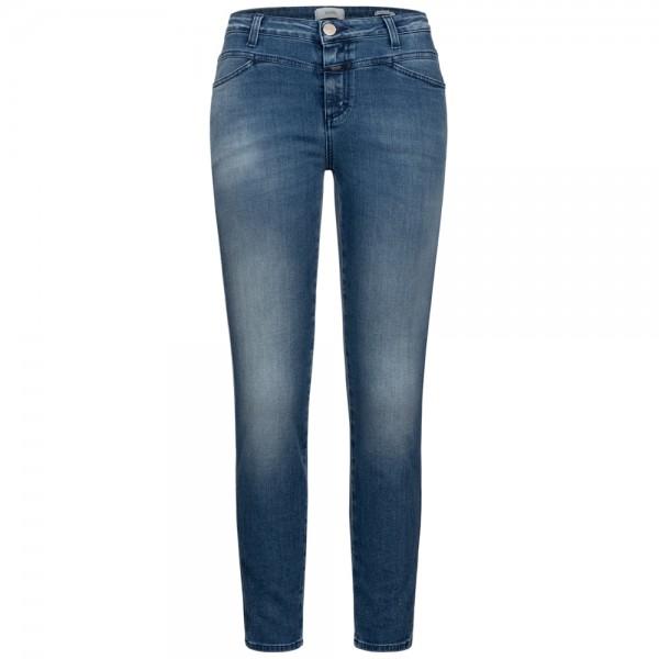 7/8-Jeans SKINNY PUSHER HIGH WAIST