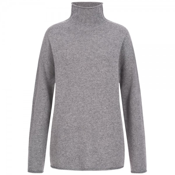 Pullover NEPHELI aus Schurwolle