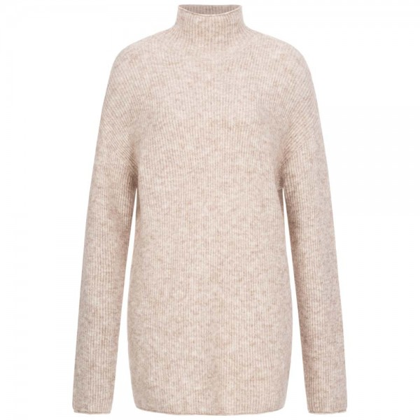 Pullover NEPHELI mit Wolle