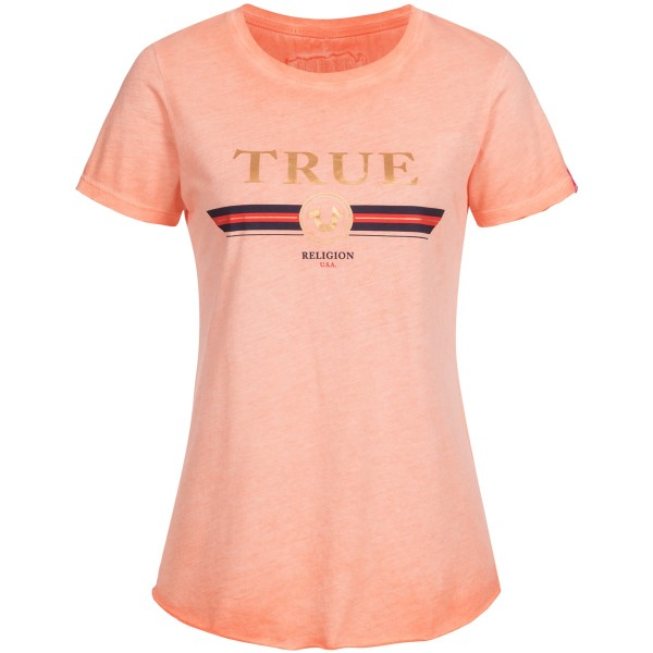 T-Shirt CREW BOXY
