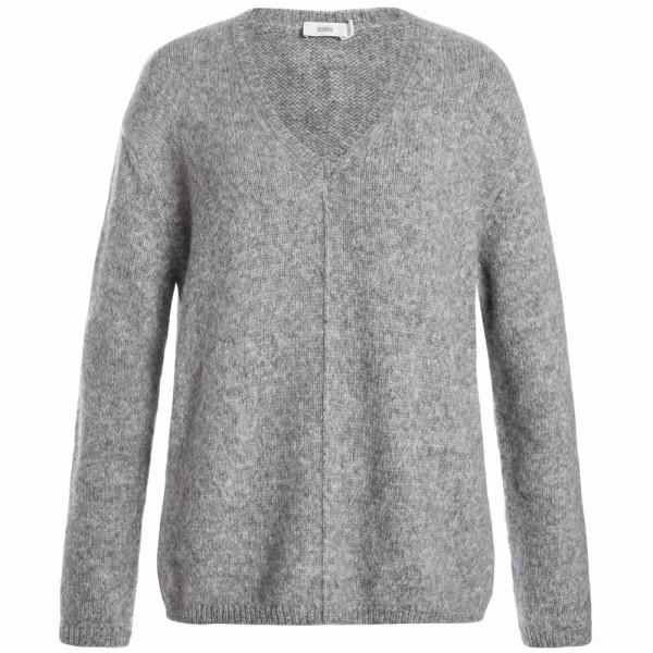 Pullover mit Alpaka-Anteil