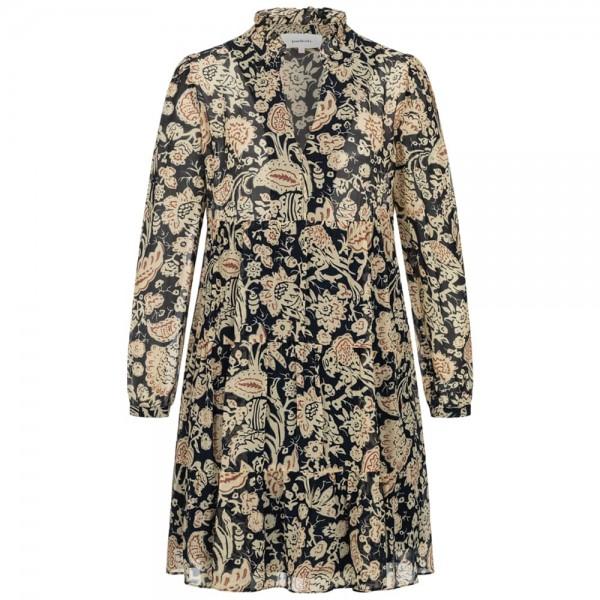 Kleid AZUR aus Viskose