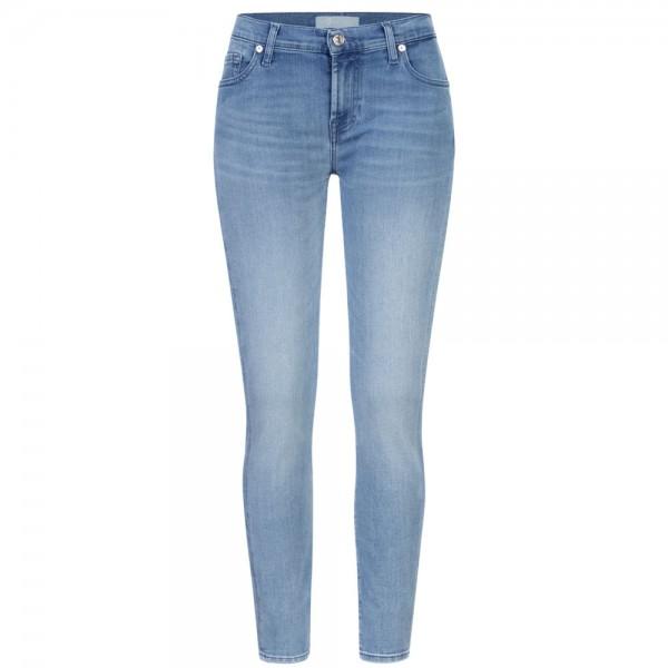 Jeans THE SKINNY CROP BAIR MIRAGE