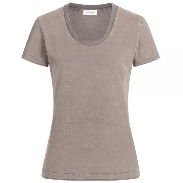 T-Shirt FUZYCITY aus Baumwolle