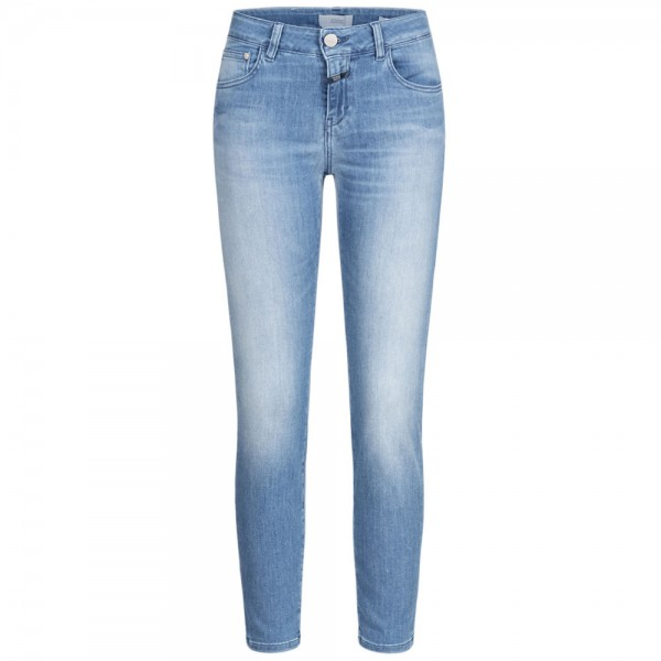 7/8- Jeans BAKER SLIM FIT MID WAIST