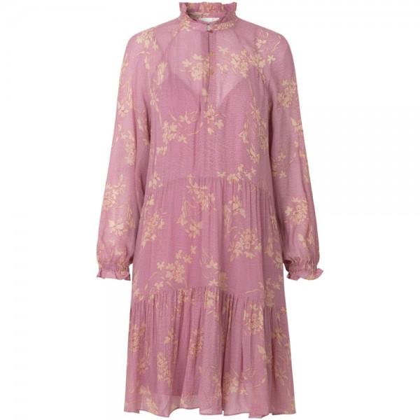 Kleid MORIES aus Viskose