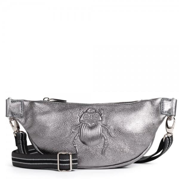 Belt Bag SCARAB PLATIN