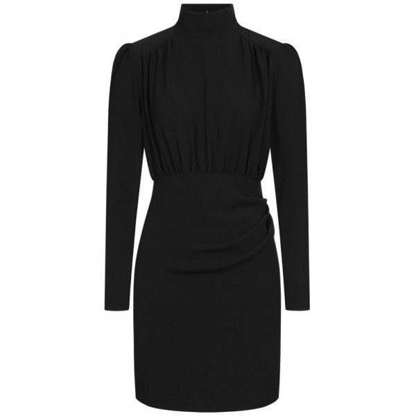 Kleid KINA mit tiefem Rückenausschnitt
