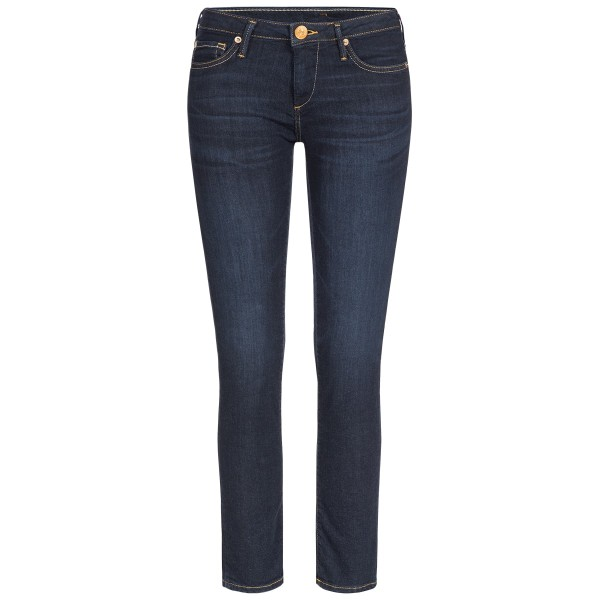 Jeans NEW HALLE SUPER SKINNY MID RISE