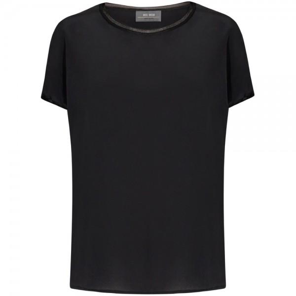 Shirt INGI aus Seide