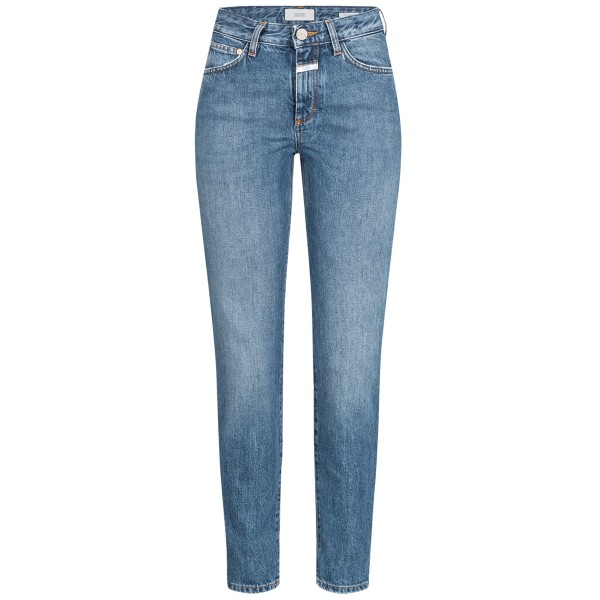 Jeans BAKER HIGH WAIST SLIM FIT